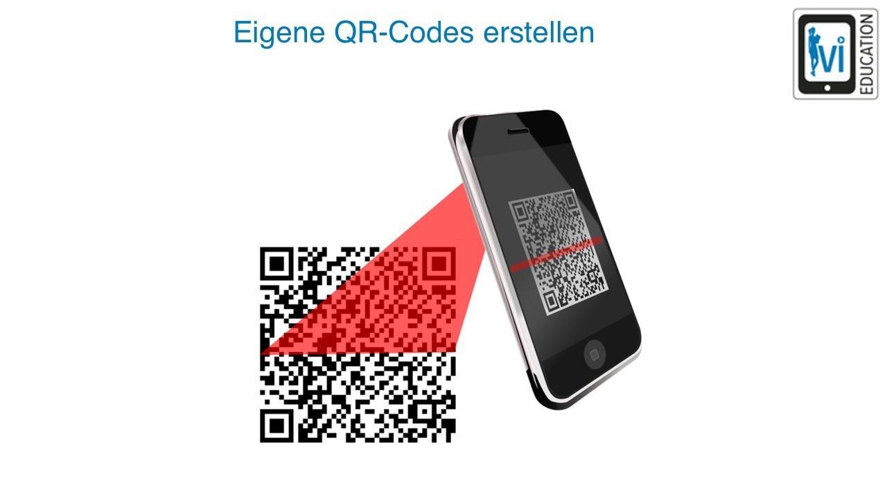 QR-Codes Erstellen
