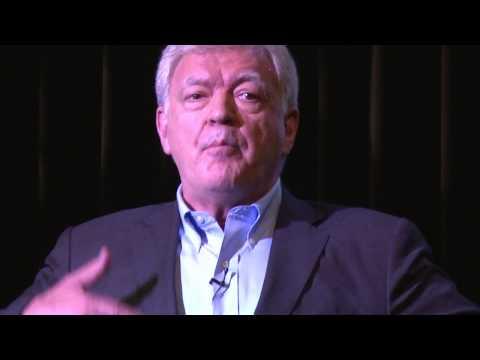 A hostage negotiator teaches leadership through bonding | George Kohlrieser | TEDxFultonStreet