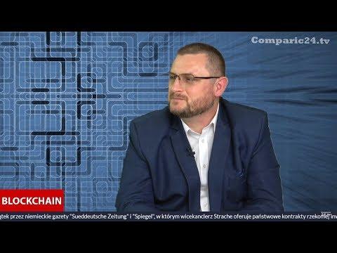 Piramidy Finansowe Oparte Na Technologii Blockchain - Rafał Kiełbus [Bitcoin.pl]