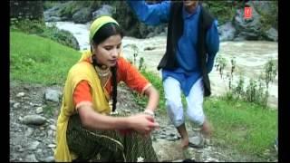 Sadakyon Ka Mod (Garhwali Video Song) - Basant Bahar