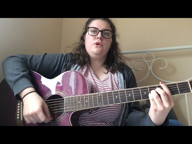 START OVER AGAIN - NEW HOPE CLUB (COVER) || MEG BIRCH