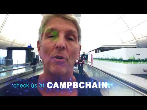 Camp Blockchain   Let's Make Money Together