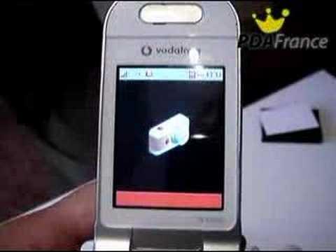 Toshiba TS10 Videos - Waoweo