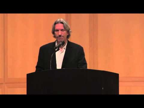 """""""A Changing Africa"""" by John Prendergast   Tanner Humanities Center World Leaders Lecture Forum 2013"""