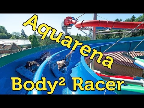 Body² Racer from Aquarena @ Schloss Dankern, Haren