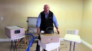 Colorado Bee Vac - Instructional Video Part 1
