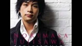 藤澤ノリマサ Appassionato〜情熱の歌 07 愛のモンタージュ