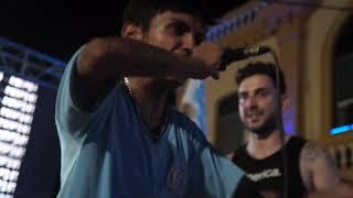 MEG vs FRANCO. Final. Anti Po Fecha 10