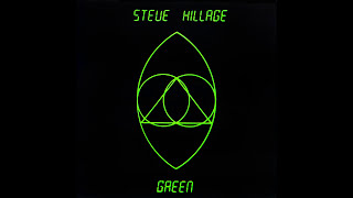 Steve Hillage ~ Activation / Glorious Om Riff