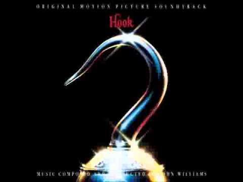 Hook Soundtrack - Remembering Childhood
