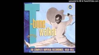 T-Bone Walker - I Walked Away