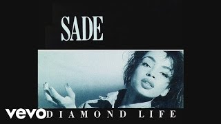 Sade - Frankie's First Affair