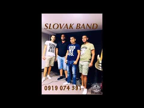 SlovakBand - Keby mi ju