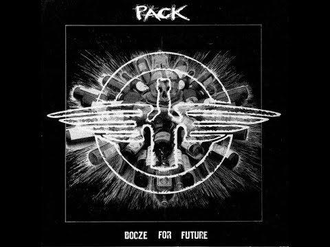 Pack - Booze For Future EP - 2005 - (Full Album)
