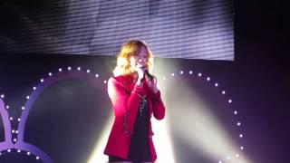 Hello,Goodbye(안녕)-Hyolyn(씨스타 효린) Live @ Valentine