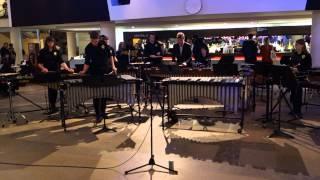 LMT Percussion Dec