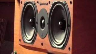 Wharfedale diamond 9 cs Bassotronic   Bass i love you