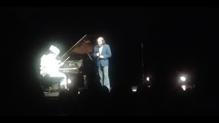 Philippe Katerine : Merveilleux (Cannes, Le 11 Mars 2017)