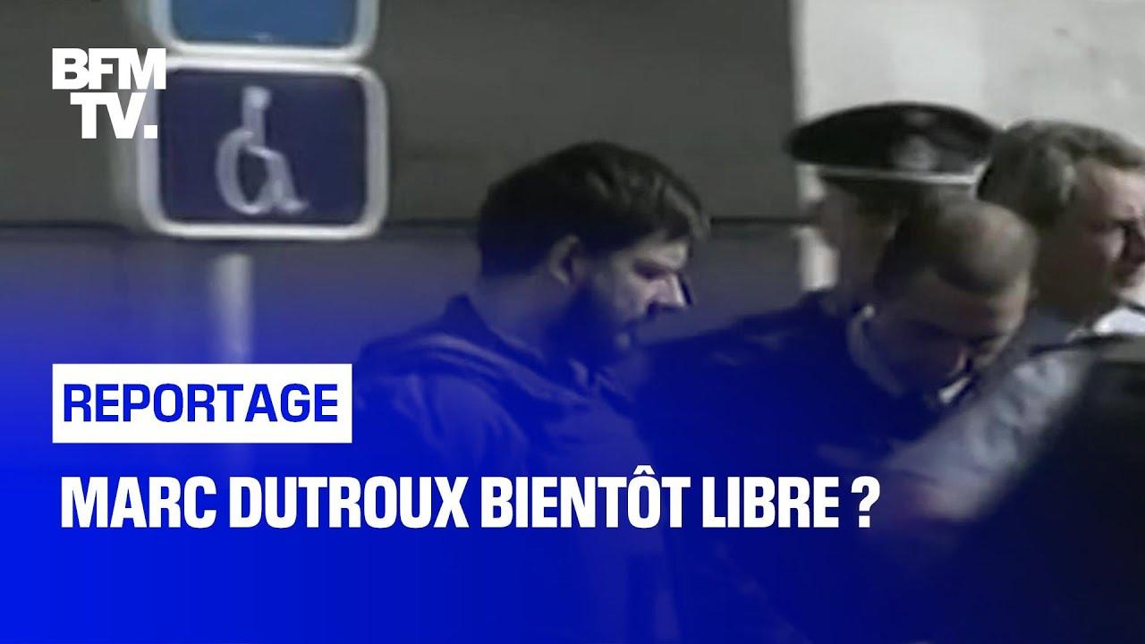 Download Marc Dutroux bientôt libre ?