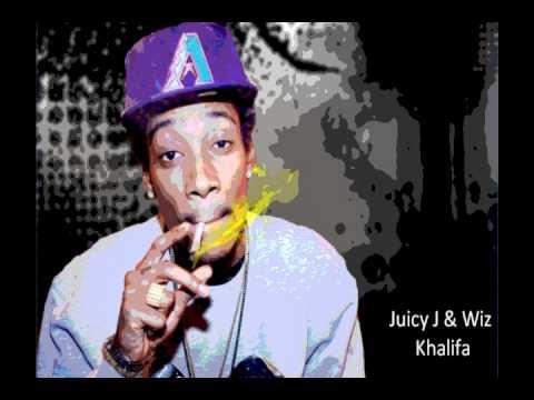 JuicyJ  WizKhalifa-*STONERS NiGHT PT 2 (HQ)
