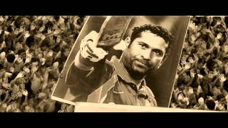 ICC Cricket World Cup 2015 Global Television Commercial