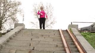 Ходьба по Лестнице в 60 лет Мои  Отзывы