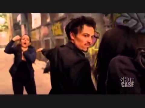 ЗОВ КРОВИ_Векс и ИзаБО_-мой вампир