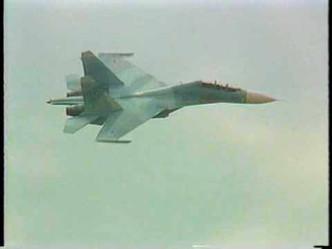 Air Superiority (U.S./Soviet Fighter Matchup)