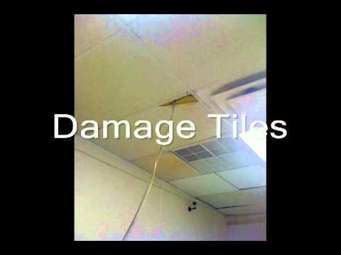 Generous 2 X4 Ceiling Tiles Small 4 Inch Tile Backsplash Regular 4 X 4 Ceramic Tile 6 X 12 Porcelain Floor Tile Old 6 X 6 Ceramic Tile Pink6 X 6 Subway Tile Damaged Ceiling Tiles   YouTube