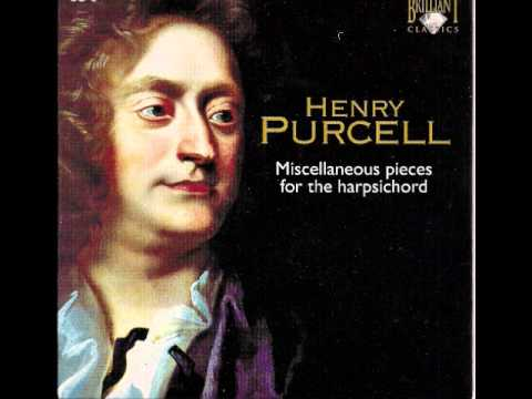 Henry Purcell -