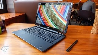 Hands-On: Dell Latitude 13 7000 2-in-1 mit Intel Core M