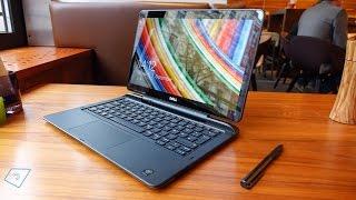 Hands-On: Dell Latitude 13 7000 2-in-1 mit Intel Core M