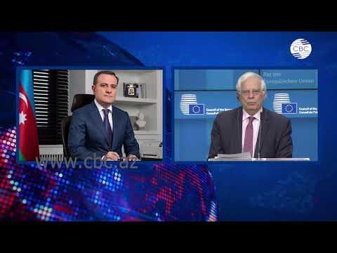 Верховный представитель ЕС высоко оценил заявление по Нагорному Карабаху