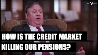 Unfunded Pensions & Potential Disaster (w/ Brian Reynolds) | Real Vision