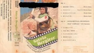 Album Sountrak film Rhoma Irama Satria Bergitar (full musik)