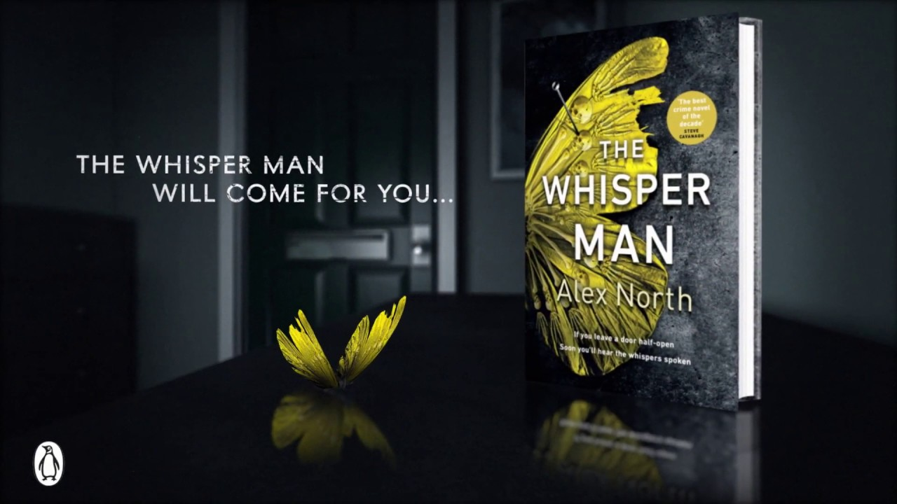 The Whisper Man Will Come For You...