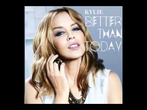 Kylie Minogue - Better Than Today (Johnny Jumper Gone Mashup)