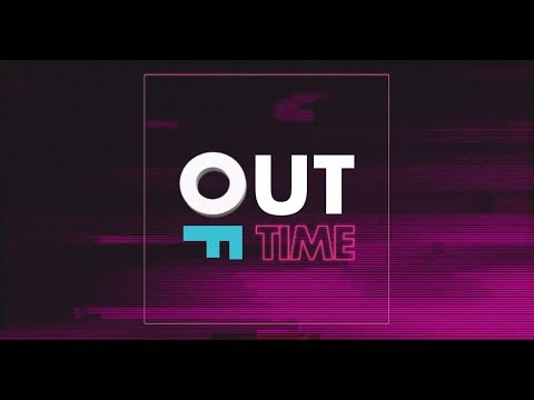 Shane 54 & Cubicore - Out Of Time feat Eric Lumiere [Offical Lyric Video]
