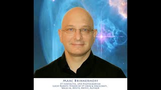 """Jamie Clark and Special Guest Marc Brinkerhoff  Part 2 UFO's and Much More on """"A View of Humanity"""""""