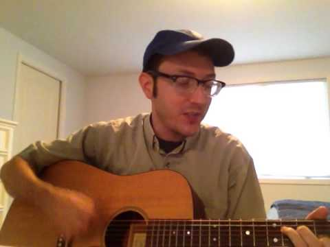 681) Zachary Scot Johnson Someday Never Comes Brandi Carlile Cover ...