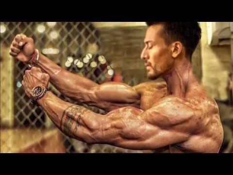 bagi2 | bagi 2 workout | tiger shroff workout | baaghi 2 tiger shroff body