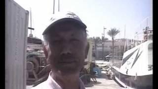 """Astilleros Santa Pola """"Blasco"""" Argelia"""