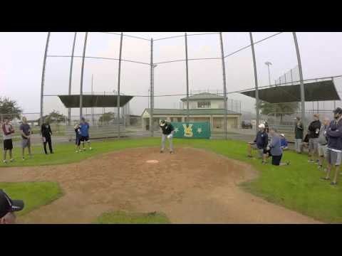 Rob Leary- Catching, and General Baseball