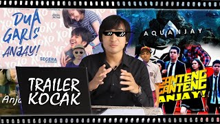 Trailer Kocak - Anjay The Movie (And The Crimes of Livestreaming)