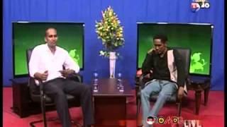 Oromo Music   Hachalu Hundessa   Interview part3 of 5