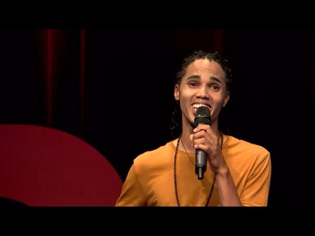 Etre créole dans le monde |  KAFMARON | TEDxRéunion