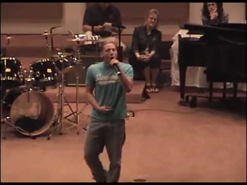 NF's FIRST Live Performance EVER!