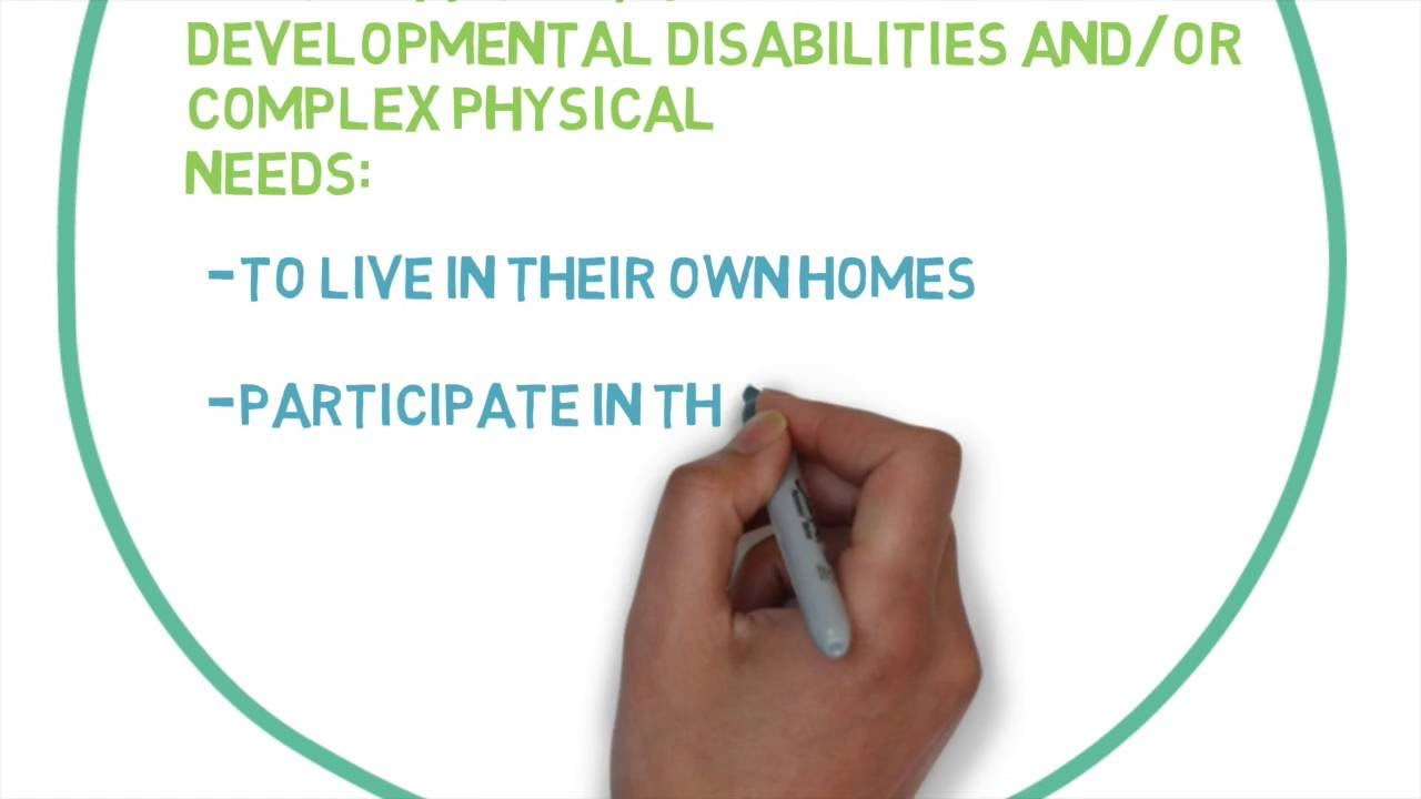 Participation house project hope