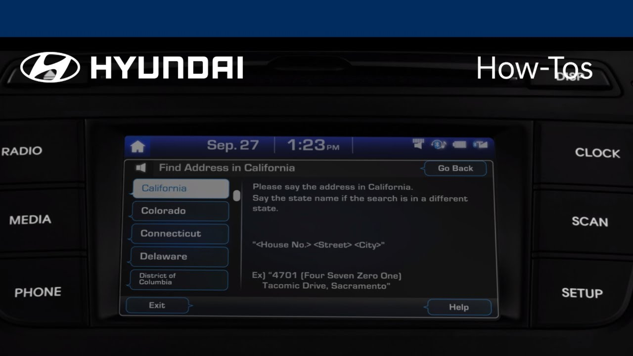 445ded45d How to Navigate Using Voice Commands In Your Hyundai