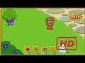 Perrito's Puppy Tricks Games-Dora The Explorer